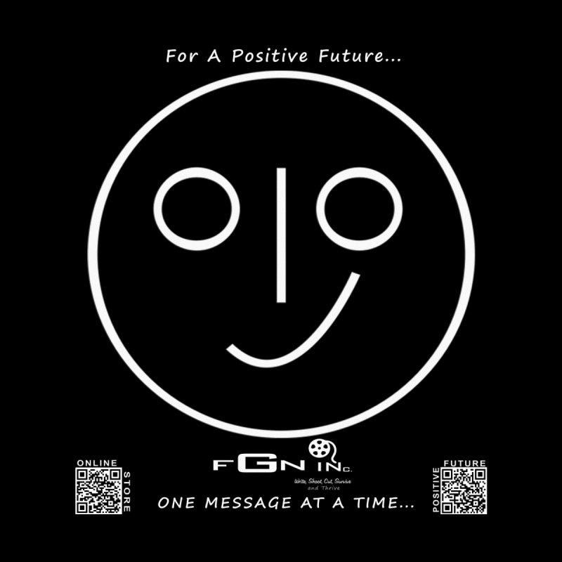 657A - Smile For A Positive Future   by FGN Inc. Online Shop