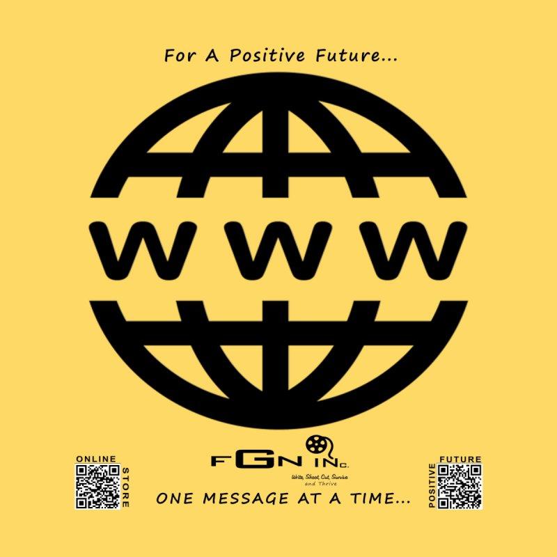 709 - World Wide Web Women's Longsleeve T-Shirt by FGN Inc. Online Shop
