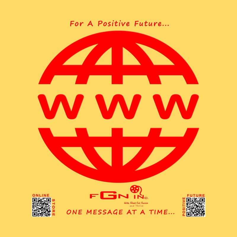 709C - World Wide Web Women's Zip-Up Hoody by FGN Inc. Online Shop
