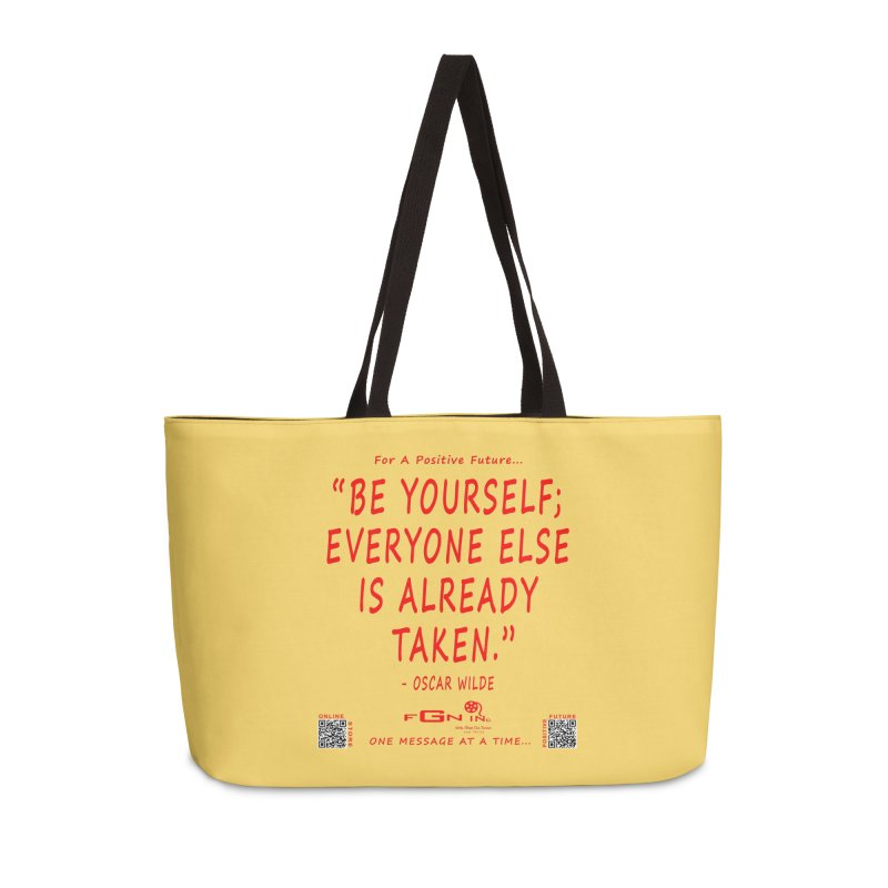 710C - Be Yourself Accessories Bag by FGN Inc. Online Shop