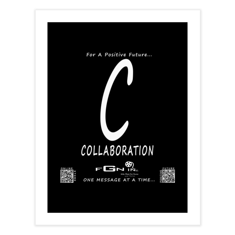659A - C For Collaboration   by FGN Inc. Online Shop