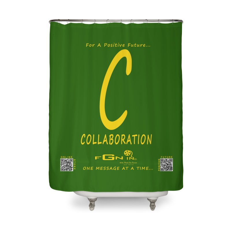 659B - C For Collaboration   by FGN Inc. Online Shop