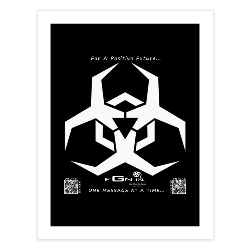 660A - Be Aware Of The Malware   by FGN Inc. Online Shop
