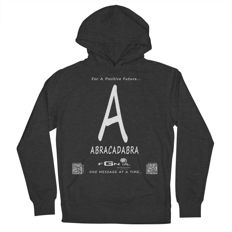 661A - A For Abracadabra   by FGN Inc. Online Shop
