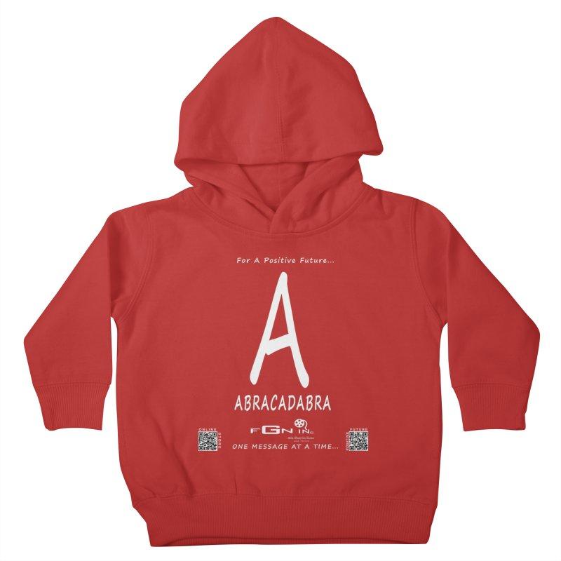 661A - A For Abracadabra   by FGN Inc. Online Shop