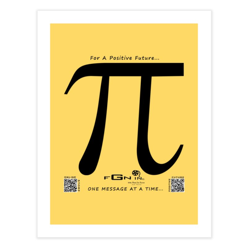 662 - The Life Of Pi   by FGN Inc. Online Shop