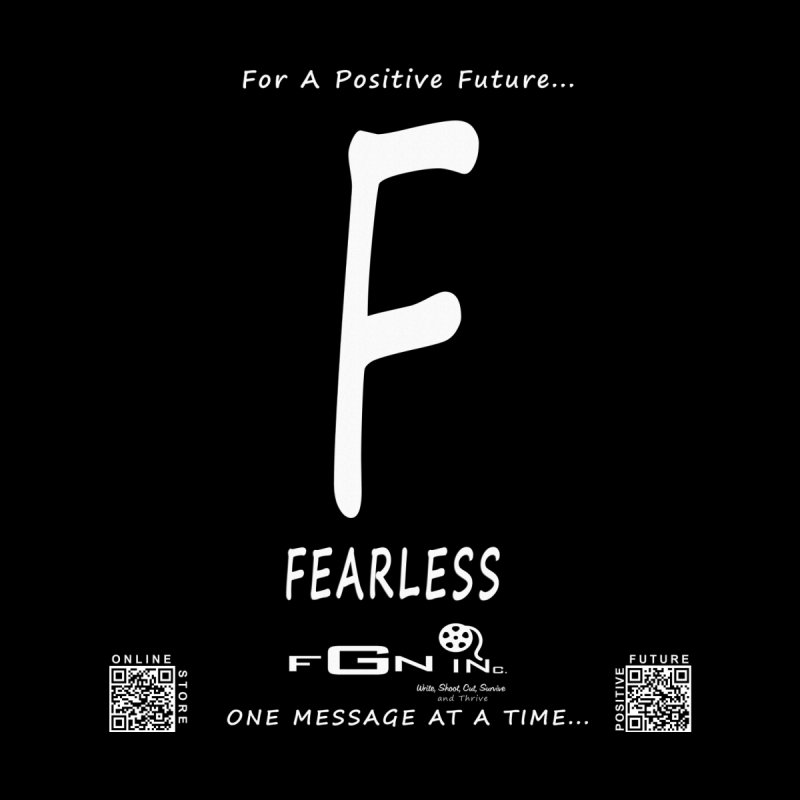 666A - F For Fearless by FGN Inc. Online Shop