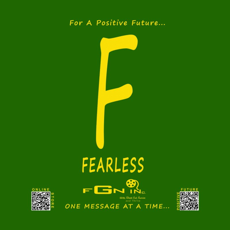 666B - F For Fearless by FGN Inc. Online Shop