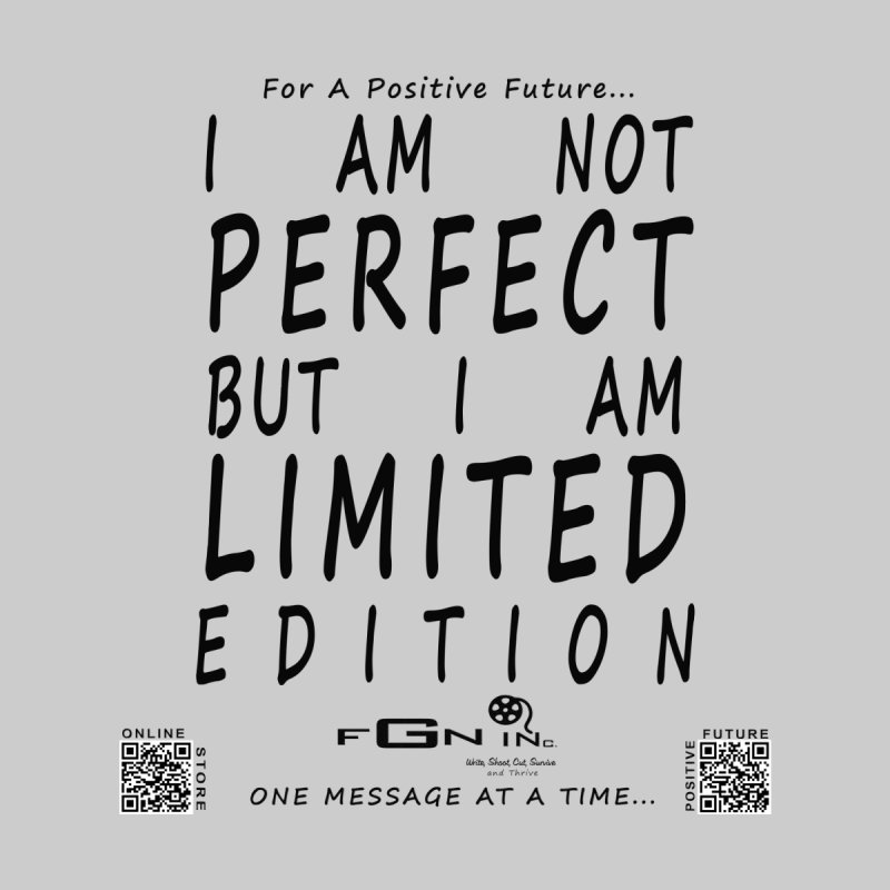 667 - I Am Limited Edition by FGN Inc. Online Shop