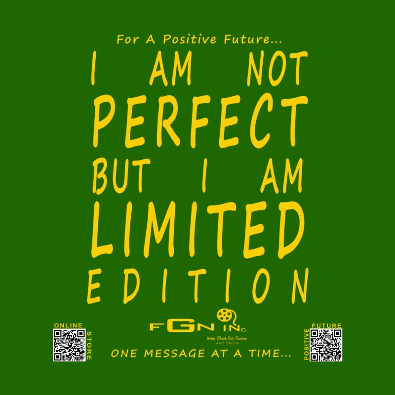667B - I am Limited Edition by FGN Inc. Online Shop