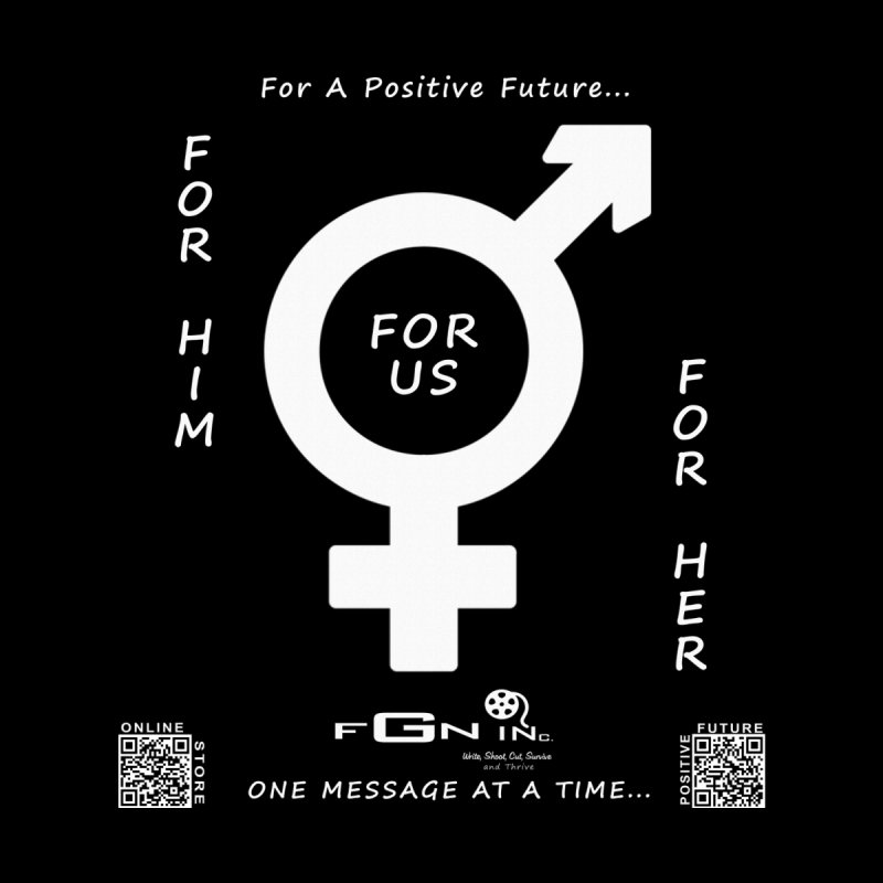 669A - For Her - For Him - For US None  by FGN Inc. Online Shop