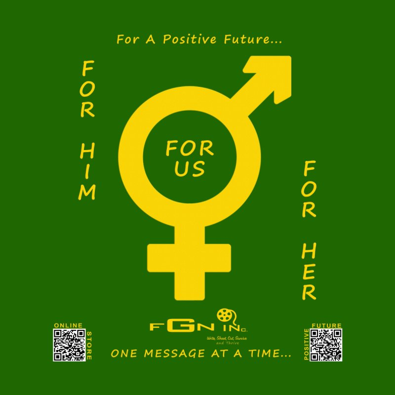669B - For Her - For Him - For Us None  by FGN Inc. Online Shop