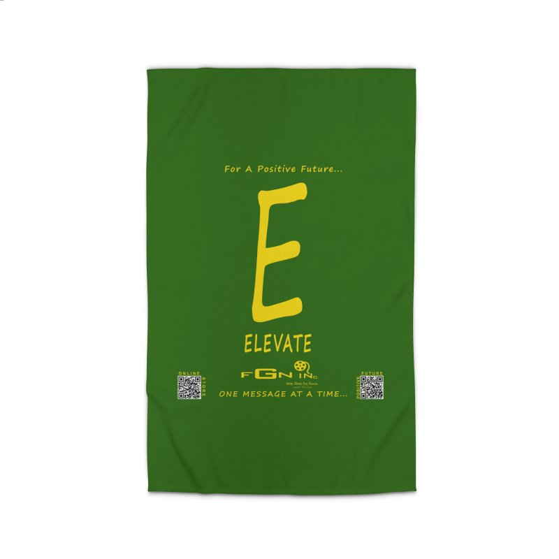 670B - E For Elevate Home Rug by FGN Inc. Online Shop