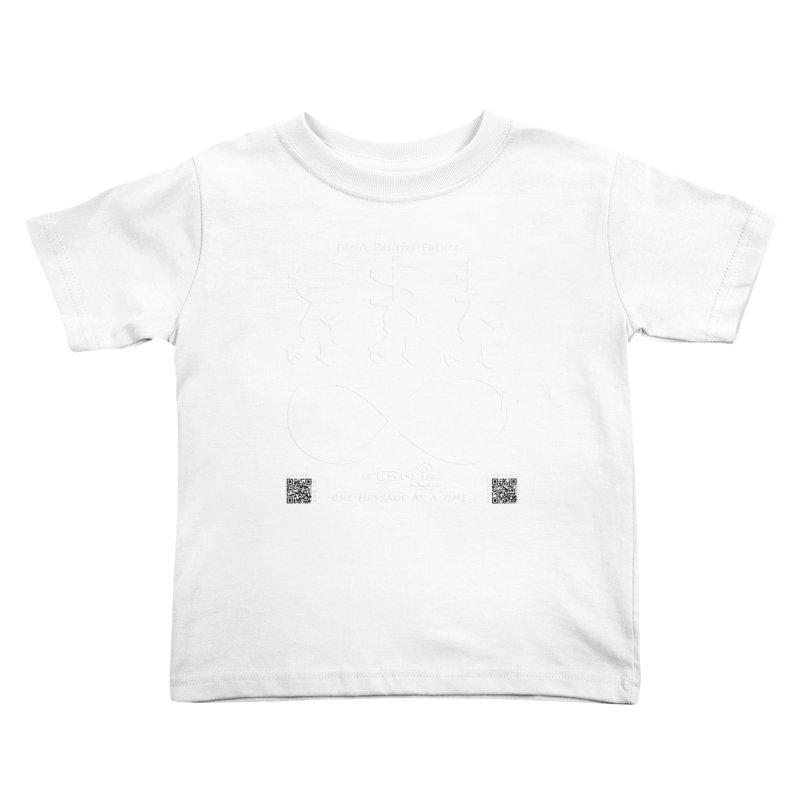 672A - The Infinity Money Men Kids Toddler T-Shirt by FGN Inc. Online Shop