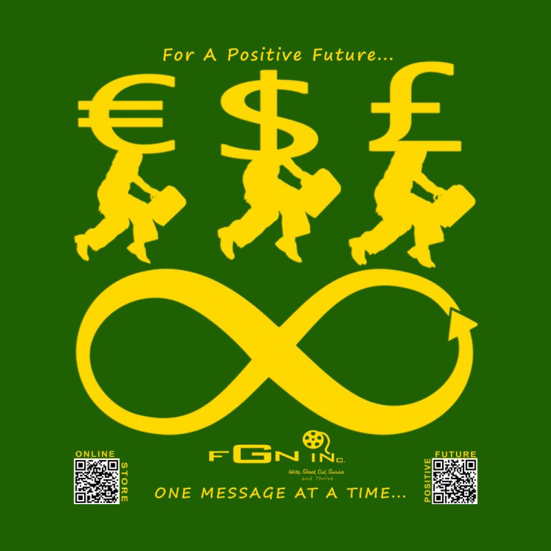 672B - The Infinity Money Men by FGN Inc. Online Shop