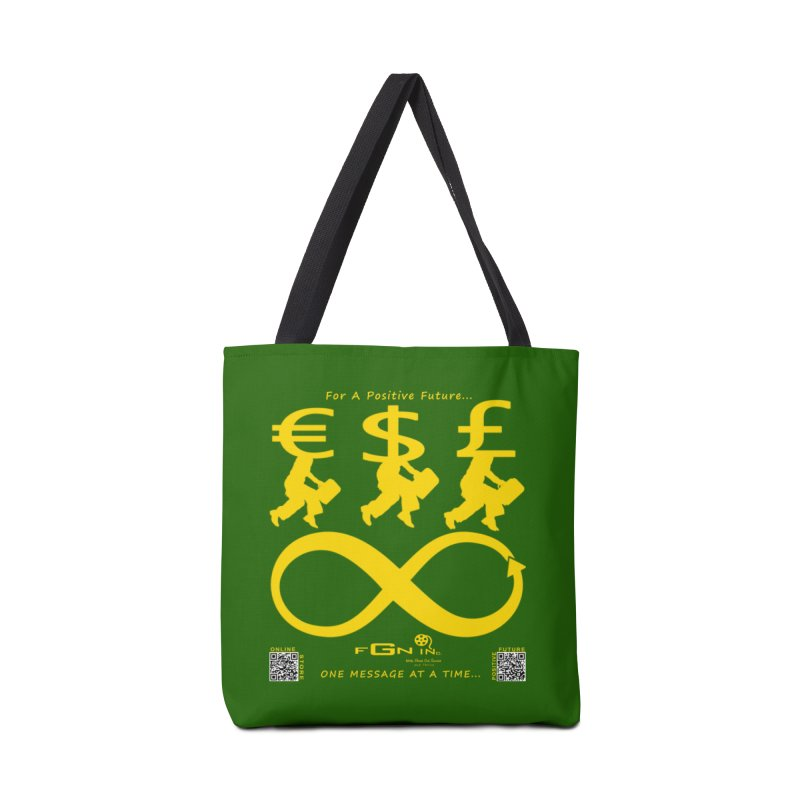 672B - The Infinity Money Men Accessories Bag by FGN Inc. Online Shop