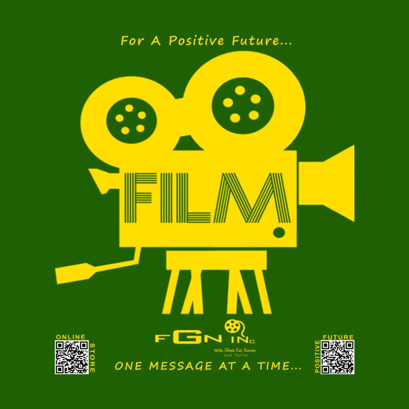 679B - We Love Film by FGN Inc. Online Shop