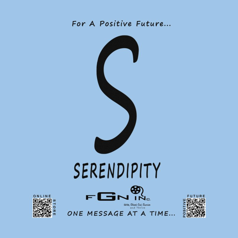 681 - S For Serendipity by FGN Inc. Online Shop