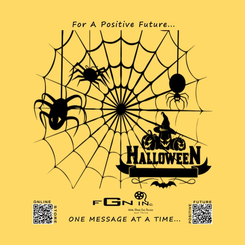 682 - HalloweeN None  by FGN Inc. Online Shop