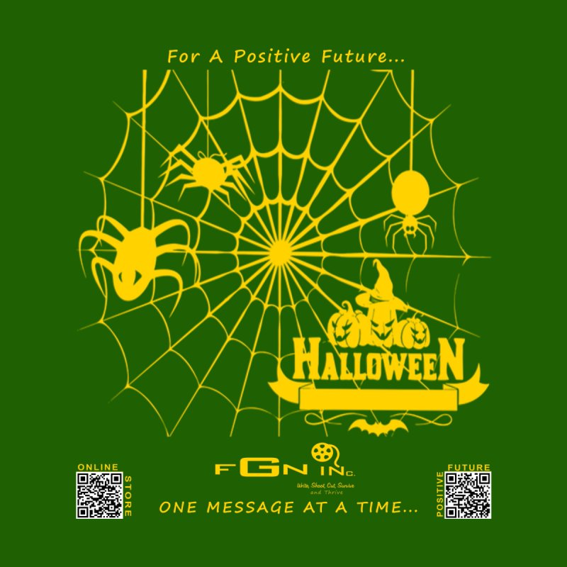 682B - HalloweeN None  by FGN Inc. Online Shop