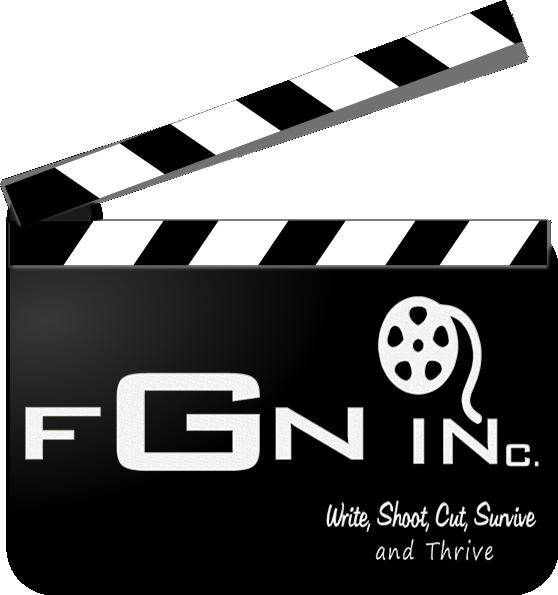 FGN Inc. Online Shop Logo