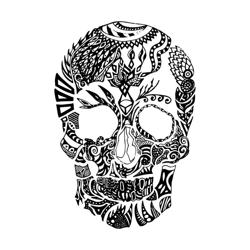 Dia de los muertos by Floris V by FLORISV's Artist Shop