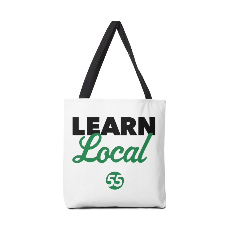 Learn Local 55 Accessories Bag by FOH55