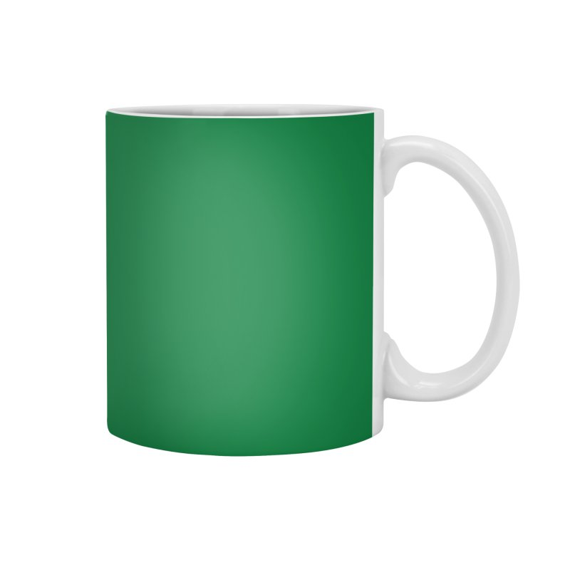 Learn Local 55 - Green bag Accessories Mug by FOH55