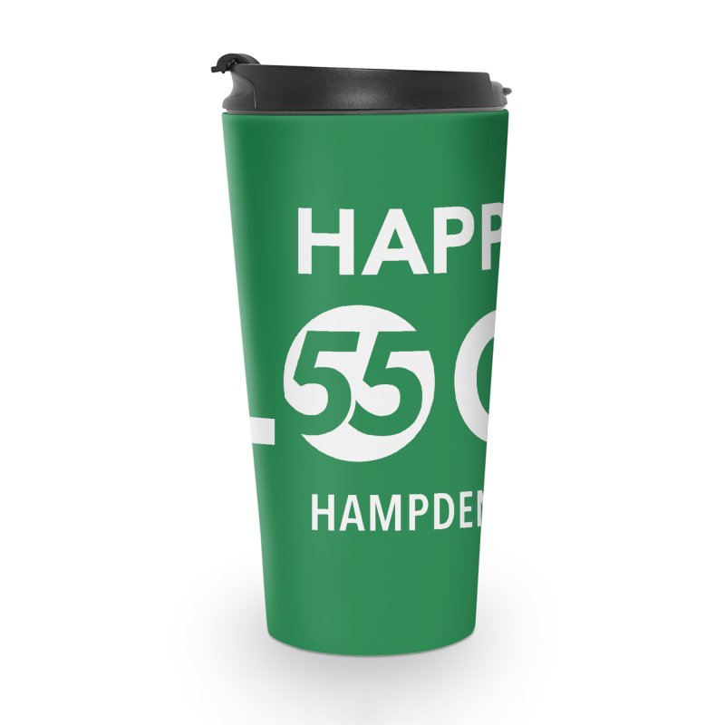 Happy & Local Accessories Travel Mug by FOH55