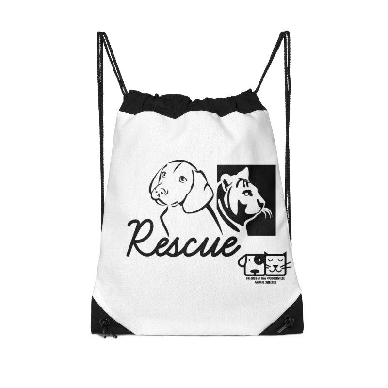 Rescue Accessories Bag by FPAS's Artist Shop