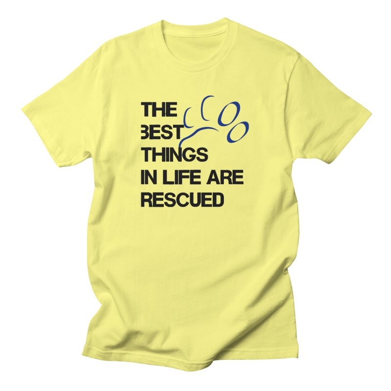 Best Things in Life Men's T-Shirt by FPAS's Artist Shop