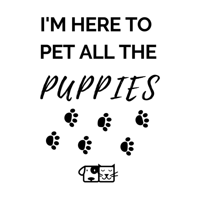 Pet the Puppies by FPAS's Artist Shop