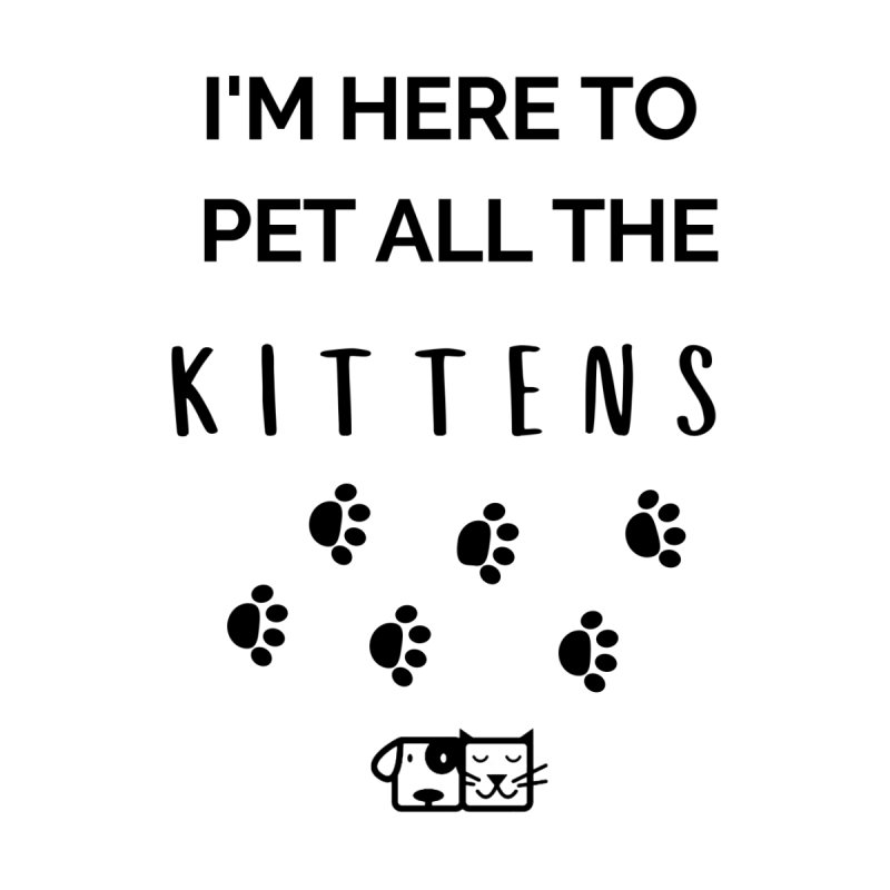 Pet the Kittens by FPAS's Artist Shop