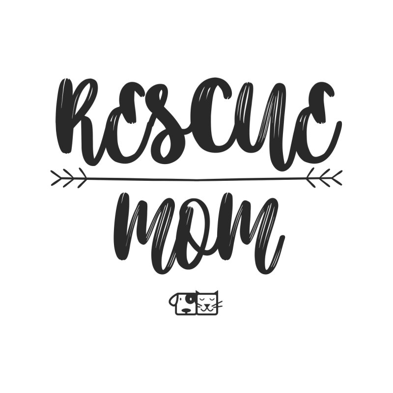 Rescue Mom by FPAS's Artist Shop