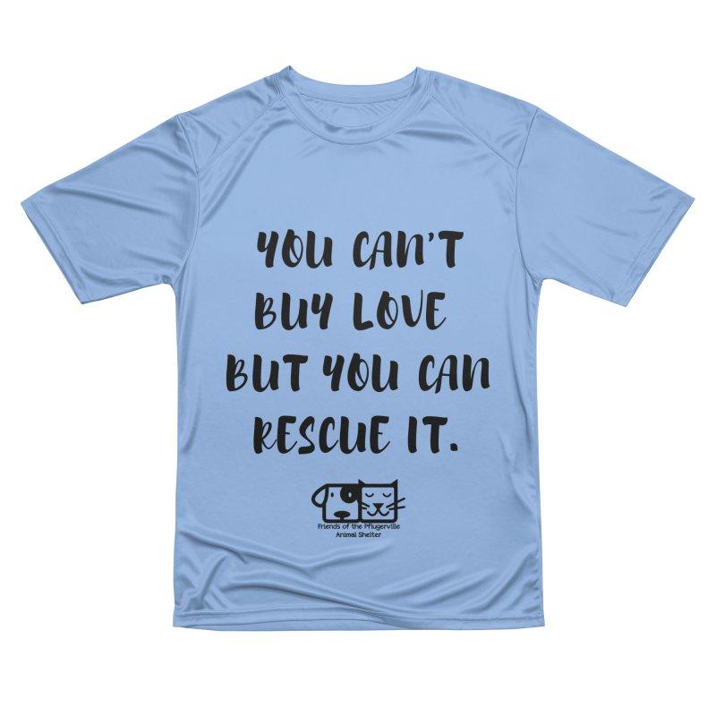 Can't Buy Love Men's T-Shirt by FPAS's Artist Shop
