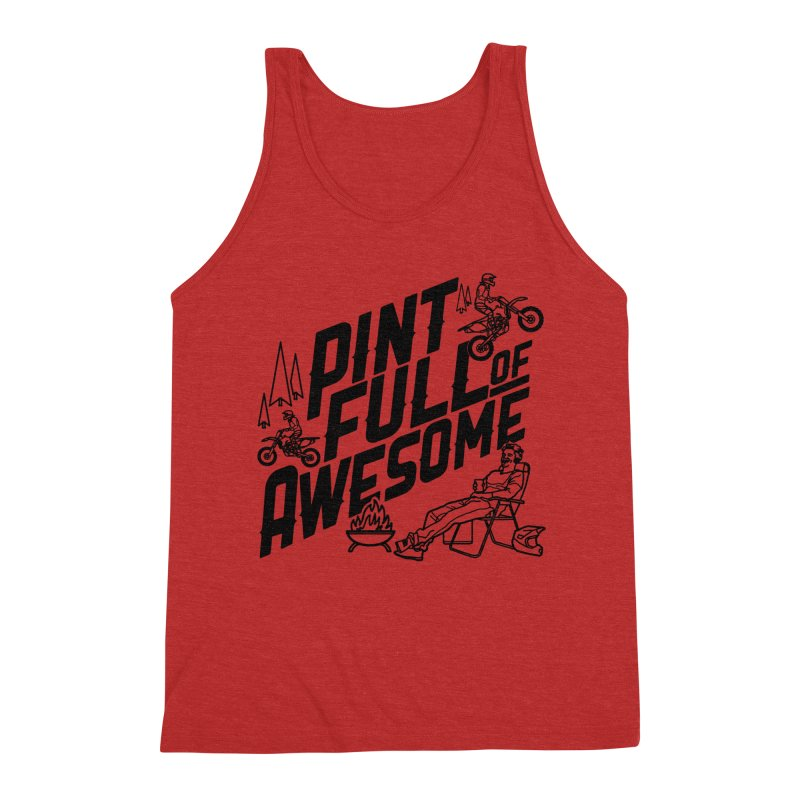 Men's None by Full Pint Media Group's Shop