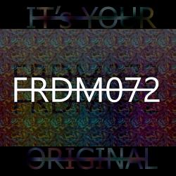 FRDM072 Logo