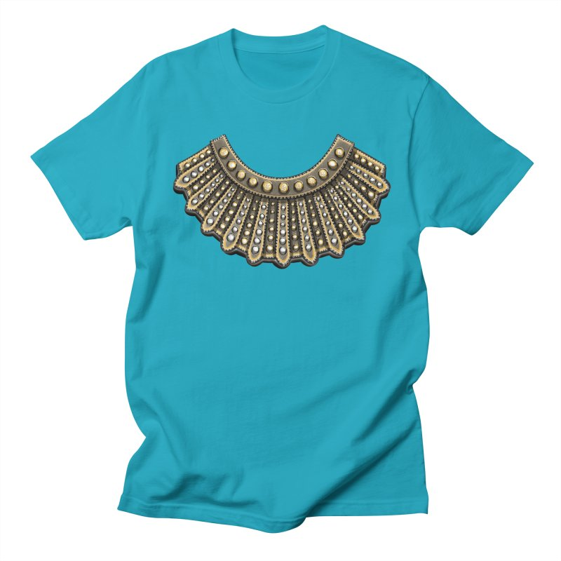 Dissent RBG Style Women's Unisex T-Shirt by Dissent in Style