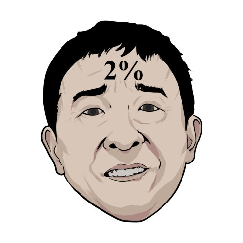Design for Andrew Yang