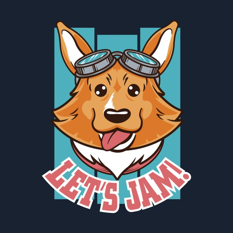 Let's Jam! by Fanboy30's Artist Shop