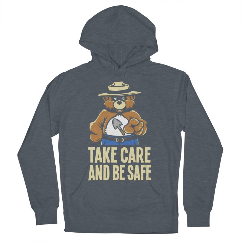Take Care Women's Pullover Hoody by Fanboy30's Artist Shop
