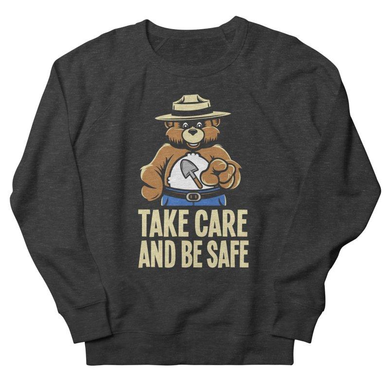 Take Care Men's Sweatshirt by Fanboy30's Artist Shop