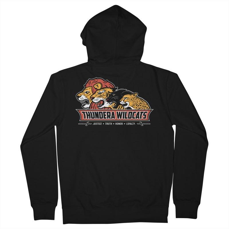 Thundera Wildcats   by Fanboy30's Artist Shop
