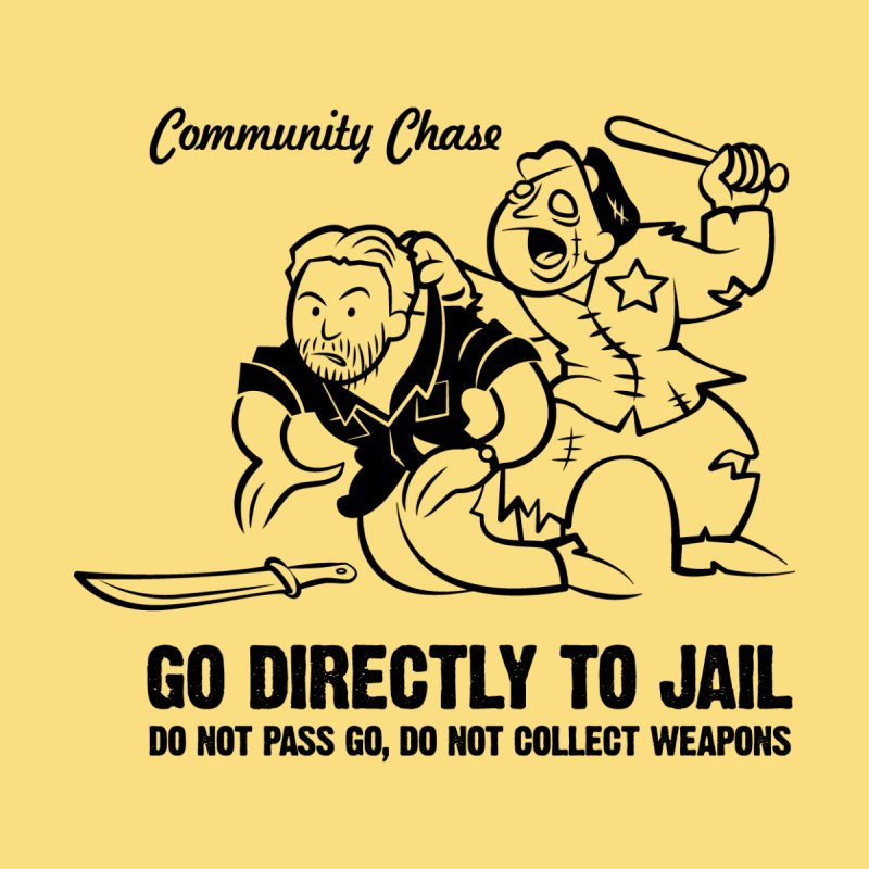 Community Chase None  by Fanboy30's Artist Shop