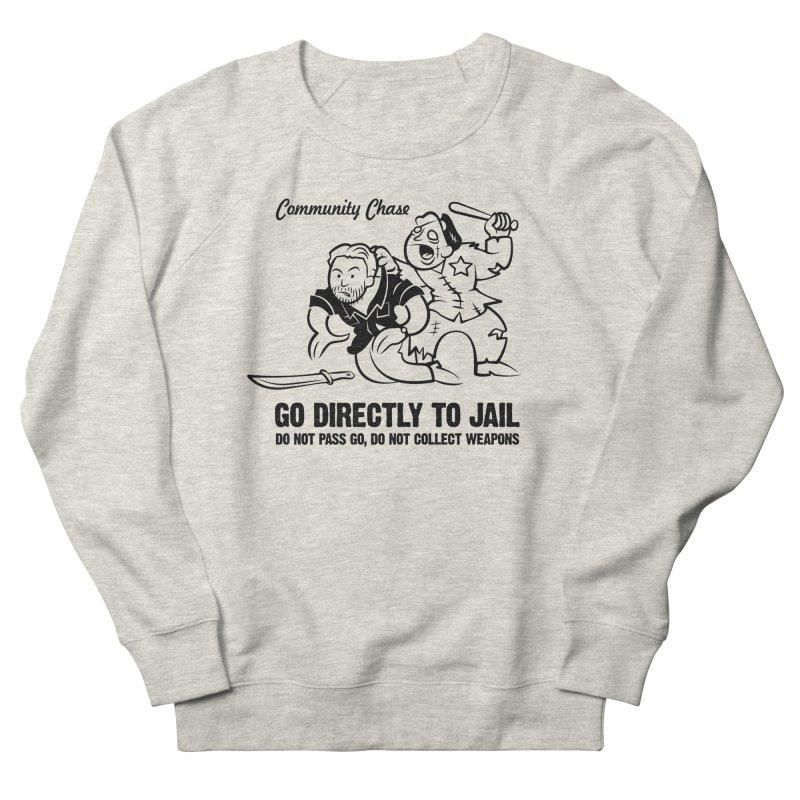 Community Chase Women's Sweatshirt by Fanboy30's Artist Shop