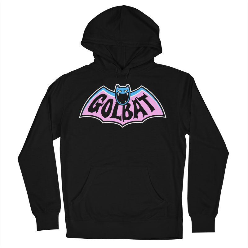 Focus Your Inner Bat Women's Pullover Hoody by Fanboy30's Artist Shop