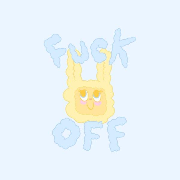 Design for Fuck off