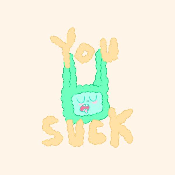 Design for You suck