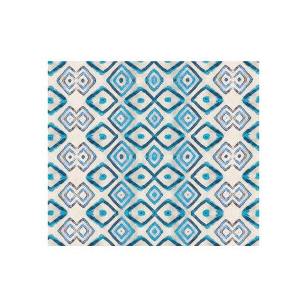 Design for Blue Cuadri