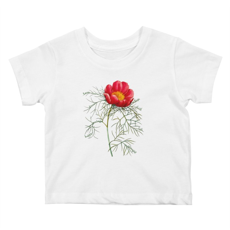 Kids None by FashionedbyNature's Artist Shop